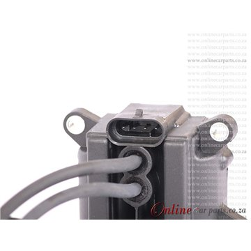 Contitech Timing Belt Audi 100 Series D
