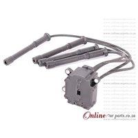 Contitech Timing Belt Kia Cerator 2.0 GLX Sportage 2.0