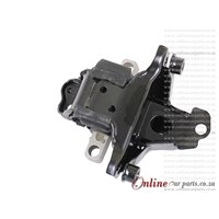 Renault Clio I 1.2 Authentique, Expression Left Strut Mounting / Shock Saddles 99-04 D4F706