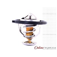 TOYOTA Corolla 160i GL AE111 Left Strut Mounting / Shock Saddles 99-02 4A-FE DOHC