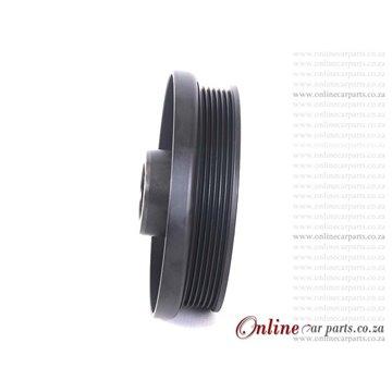 Volvo Alternator - S40 V40 1.6 1.8 1.9 2.0 2.0T T4 E8 140A 12V OE 8622786 0124525014 0986042840