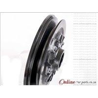 Volvo Alternator - XC90 2.5 2.5T 2.5 AWD D5 AWD E8 140A 12V OE 8622786 0124525014 0986042840