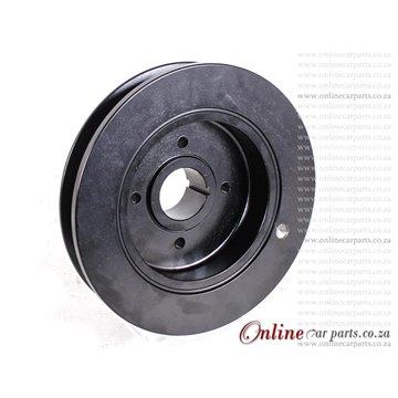 Volvo Alternator - S60 2.0 2.0T 2.3 2.3 T5 2.4 2.4D 2.4 T5 2.4TD E8 140A 12V OE 8622786 0124525014 0986042840