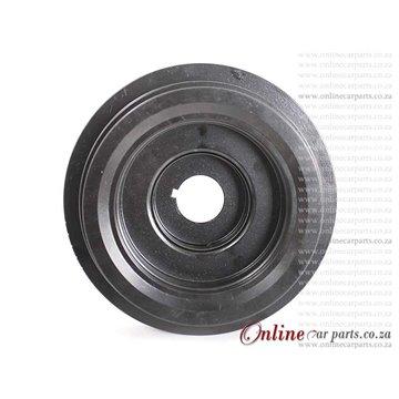 Nissan Alternator - Universal Forklift 55A 12V AS123 Adjustable Mounting Holes OE 66021155 66022265 EL21155