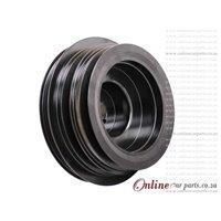 Nissan Alternator - Universal 1400 1200 1600 1800 E20 55A 12V AS123 Adjustable Mounting Holes OE 66021155 66022265 EL21155
