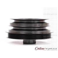 Hyster Alternator - Universal 55A 12V AS123 Adjustable Mounting Holes OE 66021155 66022265 EL21155