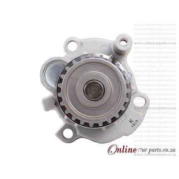 Toyota Alternator - Cressida Hiace Hilux 1.8 2.0 18R (Large) 45A 12V 3P OE 27020-60032
