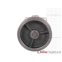 Toyota Alternator - Conquest 1.6i RS, Sport 93-98 4AFE 70A 12V 5 Groove 3P OE 27060-15080 10121-10060