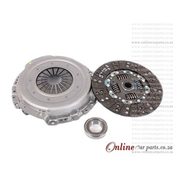 Ford Alternator - Rocam Fiesta Bantam KA IKON 1.3 / 1.6 12V (with Air Con) OE XS6110300BD XS6110300BE