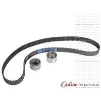 Fiat Alternator - Seicento 1.1 65A 12V 4 Groove 176B OE 63320200 63320219