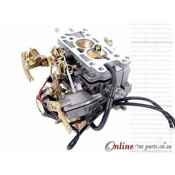 Mercedes Alternator - Sprinter 412 2.9D 95- OM602 90A 12V OE 0123320041 0101540802