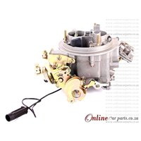 VW Alternator - Microbus Kombi 2.5L with Extended Pulley 90A 12V N1 OE 0120469742LP 0120469743LP