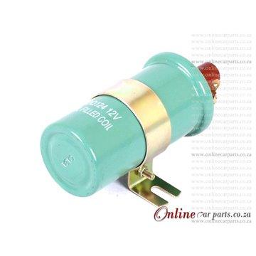Toyota Alternator - RAV 4 2.0L 3S-FE 95-00 70A 12V 5 Groove OE 10121-10070 27060-74370 10121-10100