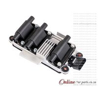 Mazda Alternator - Astina 1.8 BPD 95-99 90A 12V 4 GROOVE OE 95AM18300AA 66021301