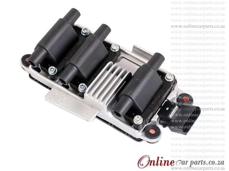 Toyota Alternator - Corolla 1.6 GLi TwinCam 88-93 4AGE 70A 12V 5 Groove 3P OE 27060-16240 10021-18020