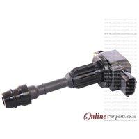 Fiat Alternator - Palio Siena 1.6i 1999- Engine Code 178 70A 12V GCB2 OE 0124225028 93603241