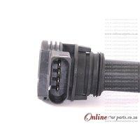 Tata Indica / Indigo 05- LH Power Steering Ball Joint