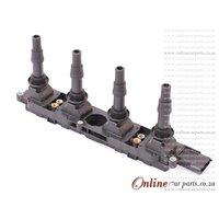 Daewoo Alternator - Lanos 1.5L 75A 12V 5 Groove 82mm OE 10490000 10490073 96252551