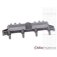 Nissan Alternator - Sani 3.0 V6 98-99 VG30E 70A 12V OE 23100-77P00 23100-88G00 LR170739