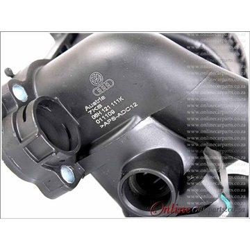 Nissan Alternator - Pick Up 2.3D with Vacuum 84-86 SD23 70A 12V OE 23100-43G08 23100-54G01 LR150428S
