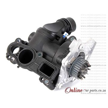 Nissan Alternator - Sani 2.7 with Vacuum 98-99 TD27 70A 12V OE 23100-43G08 23100-54G01 LR150428S