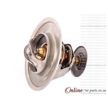 Nissan Alternator - Sentra 2.0i GSi STi 94- SR20DE 12V 6 X Groove OE 23100-EQ002A EL21308 66021308