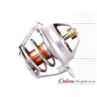 KIA Alternator - K2700 2.7L External Fan 60A 12V 1 x Groove OE AD165432 OK65A-18300A 021219012 37300-4Z500