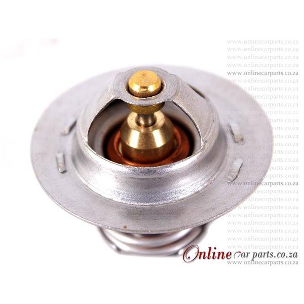 KIA Alternator K2700 27L External Fan 60A 12V 1 x Groove OE
