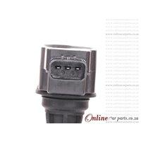 Isuzu G161 / G180 / G200Z All Oil Pump