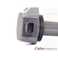 Mazda 616 / B1600 / 1800 (NA) -85 Oil Pump