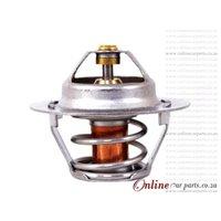 Mercedes Alternator - CLK230 Kompressor W208 98-02 M111 90A 12V 6 X Groove KCB1 OE 0123320044 9123369044 0101544602