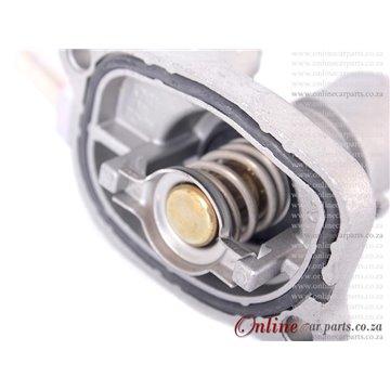 Mercedes Alternator - C220 W202 94-97 M111 90A 12V 6 X Groove KCB1 OE 0123320044 9123369044 0101544602