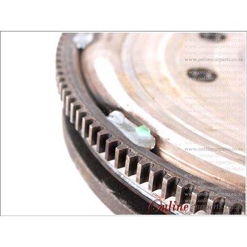 Mercedes Alternator - E200 Kompressor W210 01-03 M111 90A 12V 6 X Groove KCB1 OE 0123320044 9123369044 0101544602