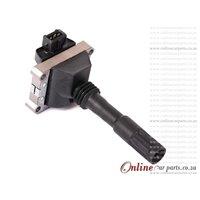 Nissan Hardbody 2.4I 12V / 16V (KA24E / KA24DE) 98-05 Oil Pump