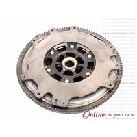Ford Alternator - 3000 1 Tonner 77-86 ESSEX RH Mount 60A 12V AS123 OE 66021115 86BC10300AA