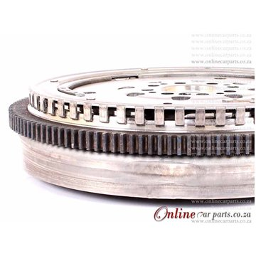 Ford Alternator - Cortina 3000 1 Tonner 77-86 ESSEX RH Mount 60A 12V AS123 OE 66021115 86BC10300AA