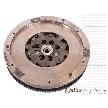 Ford Alternator - Sierra 3.0 XR-6 89-92 ESSEX RH Mount 60A 12V AS123 OE 66021115 86BC10300AA