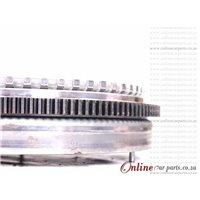 Fiat Alternator - Uno 1.1 Rio 1995- 55A 12V 1 x Groove AA125R OE 63320034 7565832 MAN300