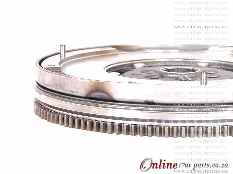 Renault Alternator - Scenic II 2.0i 16V Turbo F4R 100/121KW 2003- 125A 12V 7 X Groove OE 7711135333 23100AW300 SG12B052 SG12B098