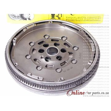 Renault Alternator - Scenic II 1.9 DCi F9Q 81/96KW 2003- 125A 12V 7 X Groove OE 7711135333 23100AW300 SG12B052 SG12B098