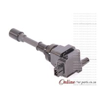 Nissan A12 / A14 Oil Pump