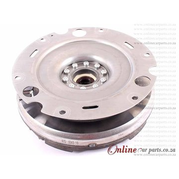 Ford Alternator - Focus 1.6 TDCi 2005- 150A 12V 6 x Groove OE 104210-2710 104210-3522 3M5T-10300-YB 0986049071