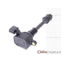 Mitsubishi 4G64 / 4G63P Oil Pump