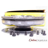 Ford Alternator - Kuga 2.0 TDCi 2011- 150A 12V 6 x Groove OE 104210-2710 104210-3522 3M5T-10300-YB 0986049071