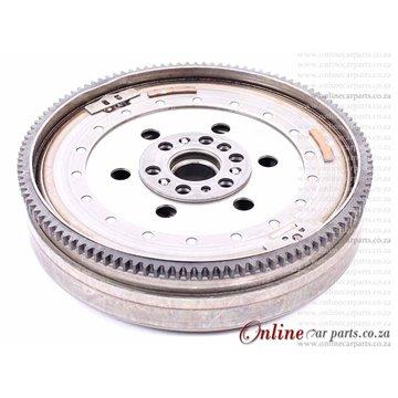 BMW Alternator - E46 320D 2.0 M47 98-01 120A 12V 5 x Groove OE 12312247389 12311248296 12317792093