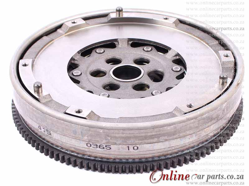BMW Alternator - E39 530D 3.0 M57 98-04 120A 12V 5 x Groove OE 12312247389 12311248296 12317792093