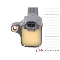 Isuzu 4ZA1 / C1 / D1 89- Oil Pump