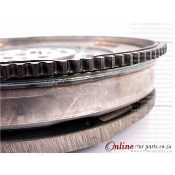 Land Rover Alternator - Freelander LN 2.0 TD4 00-07 120A 12V 5 x Groove OE 12312247389 12311248296 12317792093