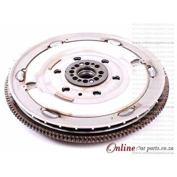 BMW Alternator - E60 530i N52B30 190KW 05- 170A 12V 6 x Groove OE 12317521178 12317525376 TG17C015 2542720