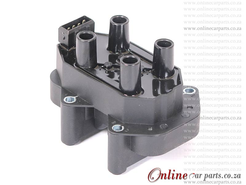 Nissan X-Trail 4x4 4x2 01-07 Front Left Shock